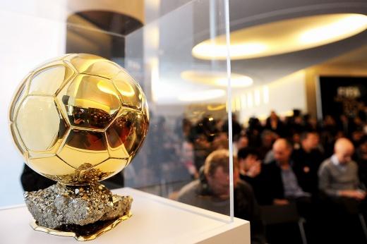 «Золотого мяча» не будет – и не надо. Награда потеряла смысл