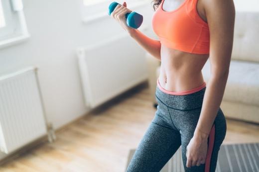 Как сделать талию тонкой? Упражнения для узкой талии. Ошибки в зале
