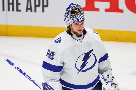 Василевский — будущая легенда НХЛ. Но до великого рекорда Руа ему не дотянуться?