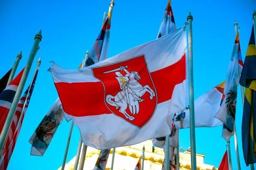 Политическая клоунада на ЧМ. Вместо хоккея Латвия выбрала войну с «диктатором» из Беларуси