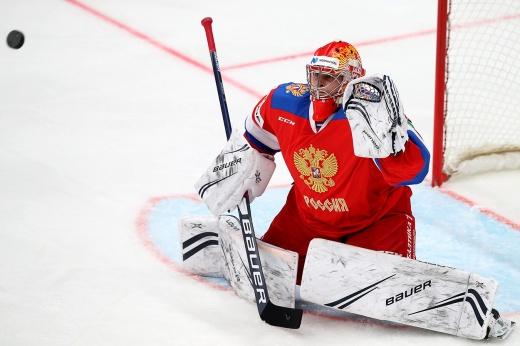 Россия – Финляндия. Наши одержали седьмую победу подряд и выносят всех на Евротуре!