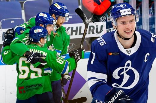 Кто подпишет Шипачёва и сохранит ли Уфа ведущих центров? Топ-13 свободных агентов КХЛ