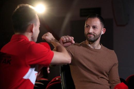 Почему «Спартак» не будет выкупать Андре Шюррле: мнения