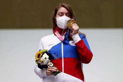 Россия — на третьем месте в «неправильном» медальном зачёте. Но в «правильном» всё хуже