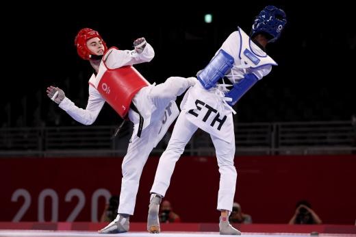 Первые медали России на Олимпиаде-2020. Могло быть даже золото, но чуть-чуть не хватило!