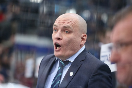 27-летний менеджер и скандальный тренер. Последний сезон «Северстали»?