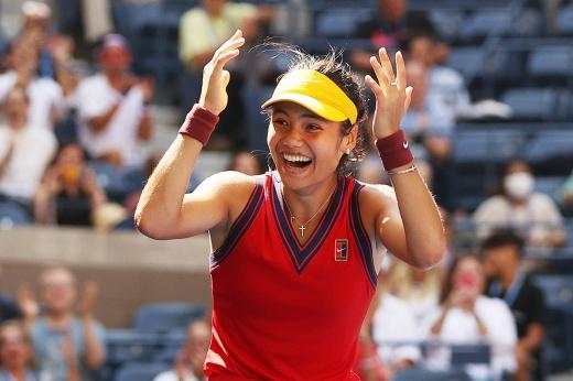 Сенсация US Open – 2021: в женский финал пробились тинейджеры – 18-летняя Эмма Радукану и 19-летняя Лейла Фернандес
