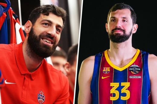 Баскетбол, Барселона – Анадолу Эфес, 81:86, результат матча Евролиги 30 мая 2021, обзор матча