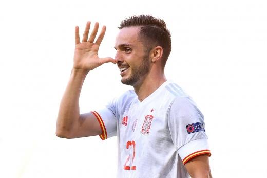 Испания больше всех прибавила по ходу группового этапа. Энрике нашёл способы усилить игру