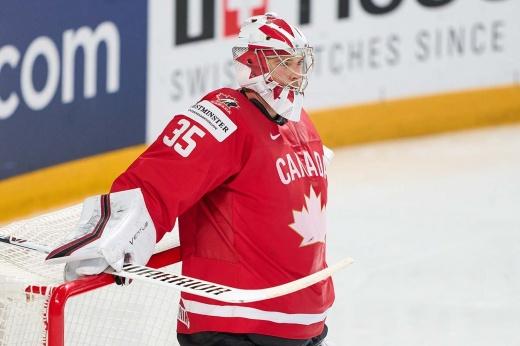 Как сборная России обыграла Канаду в четвертьфинале чемпионата мира 2011 года