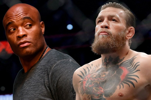 Конор Макгрегор шантажирует UFC завершением карьеры, но скоро вернётся в спорт