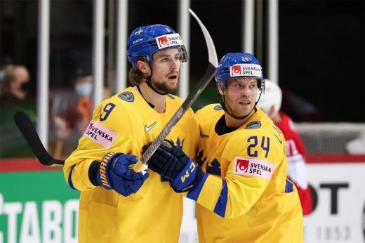 ЧМ по хоккею 2021, Россия – Швейцария, прямой эфир Первый канал, где смотреть, время, таблица 29 мая