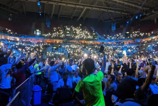 Киберспорт в фавелах: как прошёл турнир по Rainbow Six в Рио-де-Жанейро