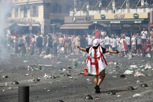 Почему я хочу, чтобы Англия бойкотировала чемпионат мира в России
