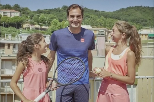 Федерера опять обвинили, что он использует своё влияние в личных целях, что не так на этот раз?
