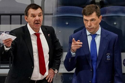 Кудашов рвётся к крутому рекорду КХЛ! От достижения Знарка отделяет одна победа