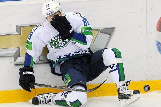 10 легионеров, которые занимают места россиян в КХЛ