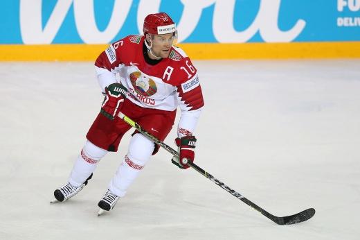 Почему сборной Беларуси по хоккею нужно отказываться от натурализованных легионеров