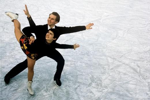 История любви фигуристов Натальи Бестемьяновой и Игоря Бобрина: недовольство Тарасовой, необычное предложение