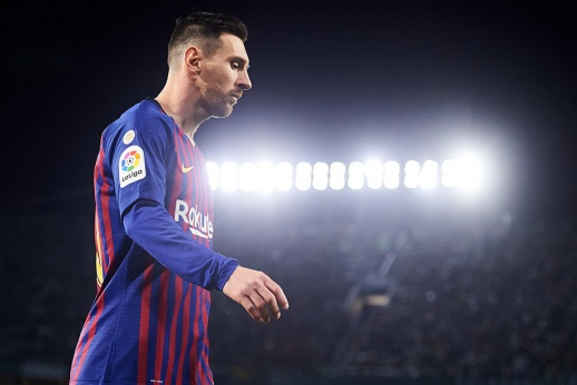 «Барселона» может продать Коутиньо и Гризманна, чтобы вернуть Неймара