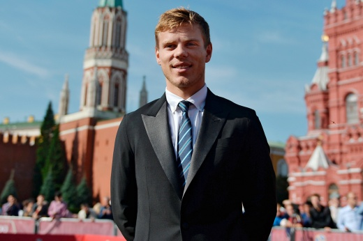 «Плохой парень изменился!» Как русского футболиста Кокорина встретили в Италии