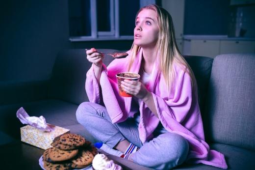 Что съесть при бессоннице, что съесть, чтобы заснуть, какие продукты позволят быстрее и легче заснуть и выспаться