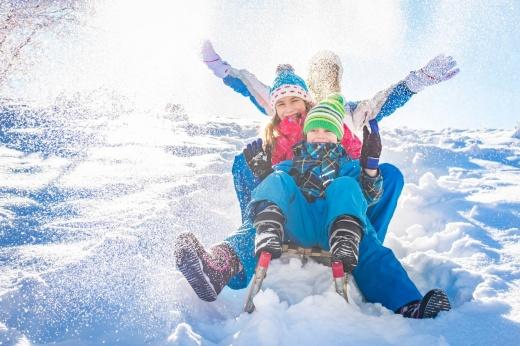Главное –безопасность: как сократить риск травм зимой