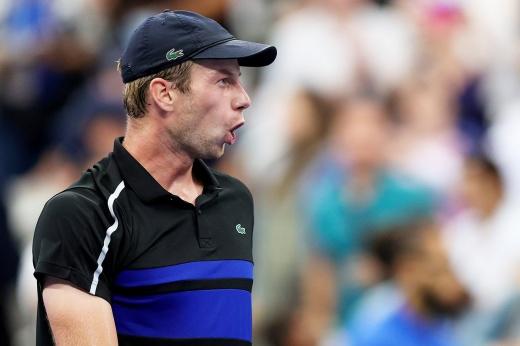 US Open — 2021: Даниил Медведев пробился в 1/2 финала, обыграв пятого соперника подряд менее чем за 2 часа