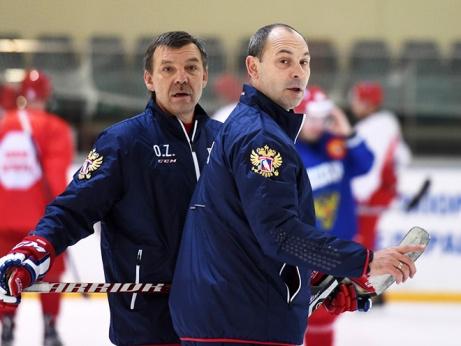 Как Олег Знарок выжил Сергея Зубова из сборной России, теперь они снова работают вместе ради ОИ