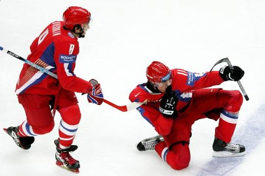 Гретцки и Овечкин сыграли в NHL 20, собранные средства отдали на борьбу с коронавирусом