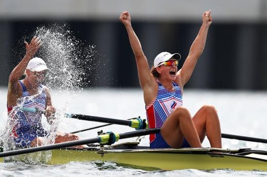 Россия продолжает творить историю на Олимпиаде! Теперь у нас сенсационный успех в гребле