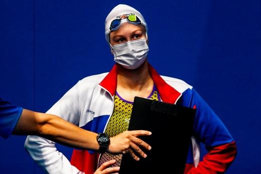 «Перед финалом начиталась гадостей». Россиянка осталась без медали Олимпиады из-за травли