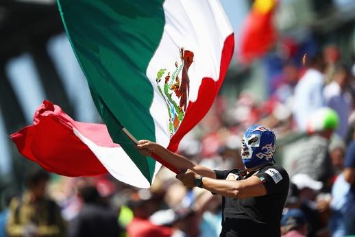 На футбол, как на рестлинг. Почему мексиканцы носят маски?