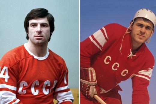 Судьба-злодейка. Звёзды советского хоккея, с которыми жизнь обошлась несправедливо