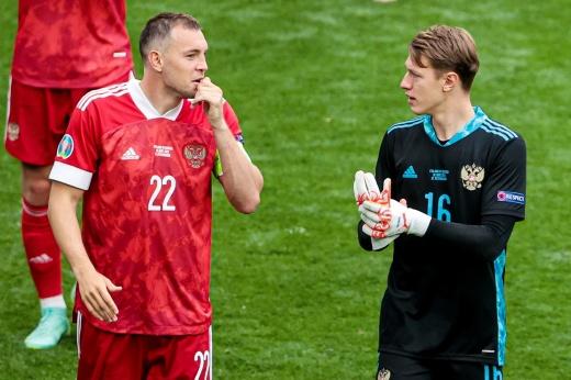 Россия выйдет на Уэльс, а Украина — на Италию? Расклады в плей-офф Евро-2020