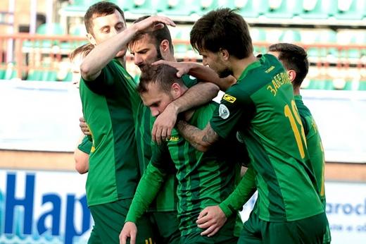 «Боруссия Д» — «Герта», 6 июня 2020, прогноз и ставка на матч чемпионата Германии
