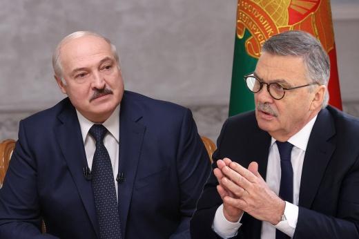 Беларусь лишили чемпионата мира! Лукашенко считает, что это полный позор