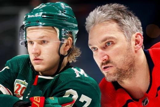 Что будет с российскими игроками, у которых истекает контракт в НХЛ: Овечкин, Бучневич, Капризов, Свечников, Шестёркин
