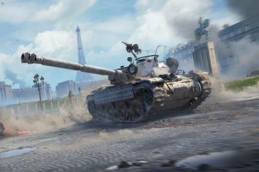 10 лучших прем-танков 8 уровня в World of Tanks