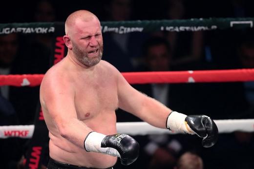 Александр Емельяненко в Bellator — это большое недоразумение