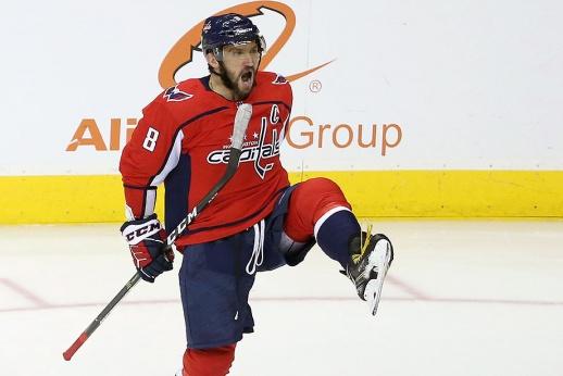 Овечкин обходит легенд НХЛ. Следующие – Лемье и Шэнахэн