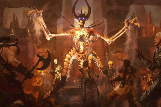 Лучшие игры сентября: ремастер Diablo 2 и Death Stranding Director's Cut