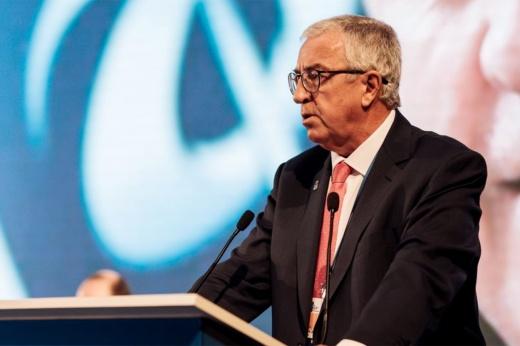 Что сказал Люк Тардиф после избрания президентом ИИХФ: об Олимпиаде, НХЛ, отношении к России