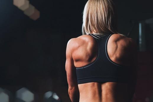 Табата тренировка для похудения девушкам начинающим. Видео-упражнений