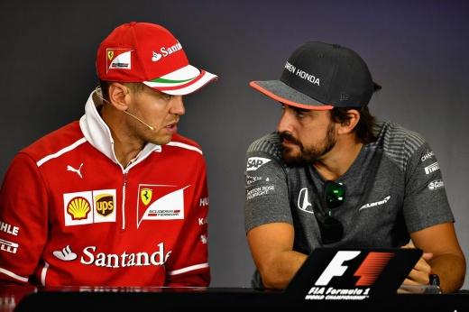 Где окажутся Феттель и Алонсо? Составы команд Формулы-1 на 2021 год