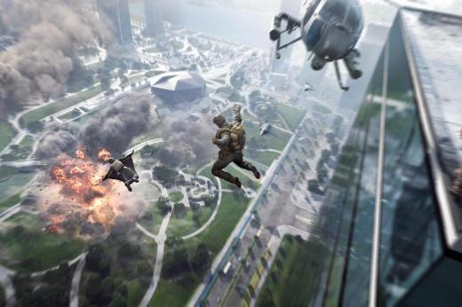 Геймплей Battlefield 2042 и FIFA 22 «для избранных». Что покажут на EA Play Live 2021