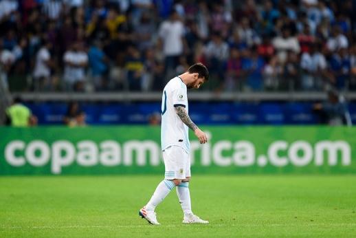 Катар – Аргентина, Колумбия – Парагвай. Прогноз на матчи Кубка Америки-2019