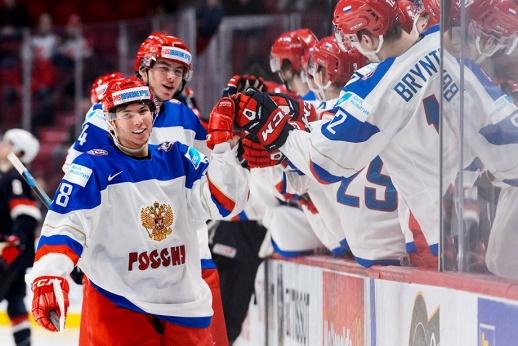 Толчинский: ЦСКА — это родной дом, но в Америке я ещё не всё сказал