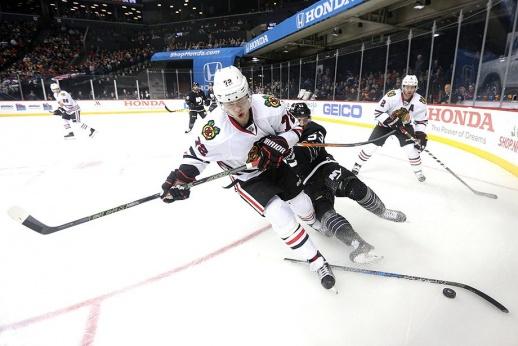 Обмен Саад — Панарин и ещё 7 сомнительных трансферов лета в НХЛ