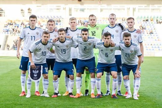 Россия – Исландия – 4:1, видео, голы, обзор матча, 25 марта 2021 года, молодёжный Евро-2021